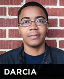 Darcia