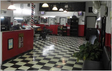 Capital Circle Northwest Barber Shop