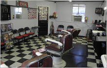 Quincy FL Barber Shop
