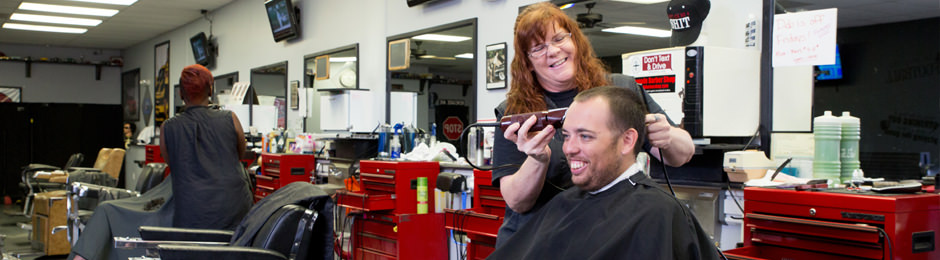 Tallahassee Barber Shops - Renegade Barber Shop - #1 In Tallahassee & Quincy