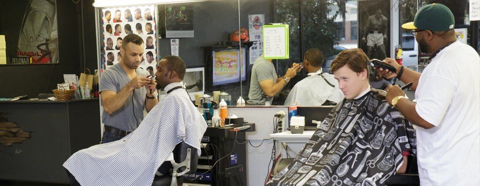 Barber Shop Near Me : Barber Shops Open On Sunday Near Me