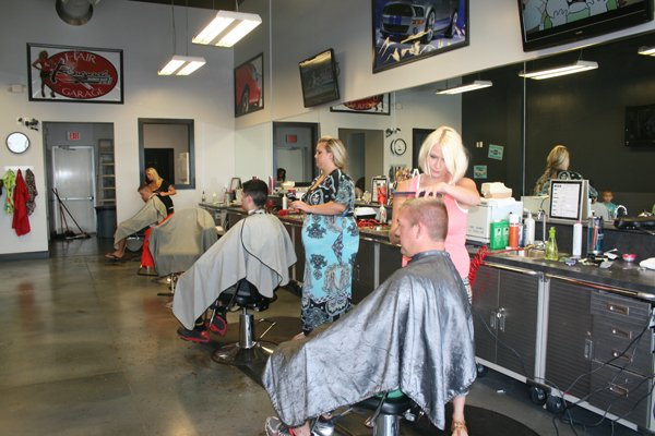 Barber Shop Near Me : Best Barber Shop in Fort Walton Beach - Renegade Barber Shop