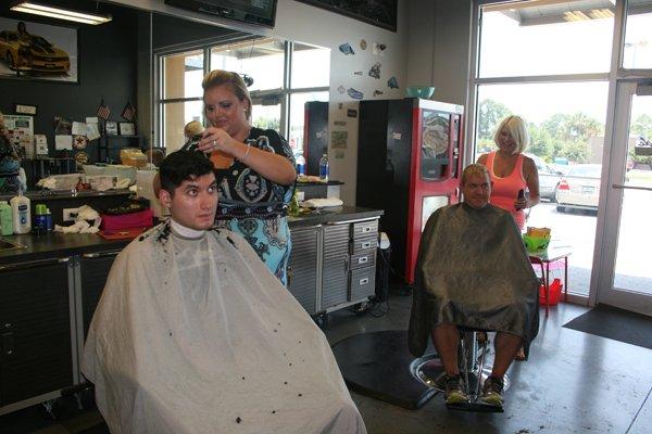 Barbers Fort Walton Beach Florida