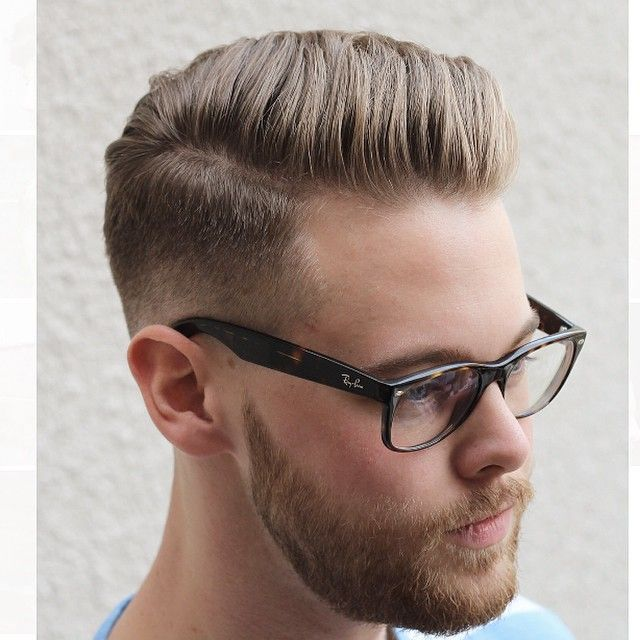Short Side Part Hairstyles Men Side Part Hairstyles Men