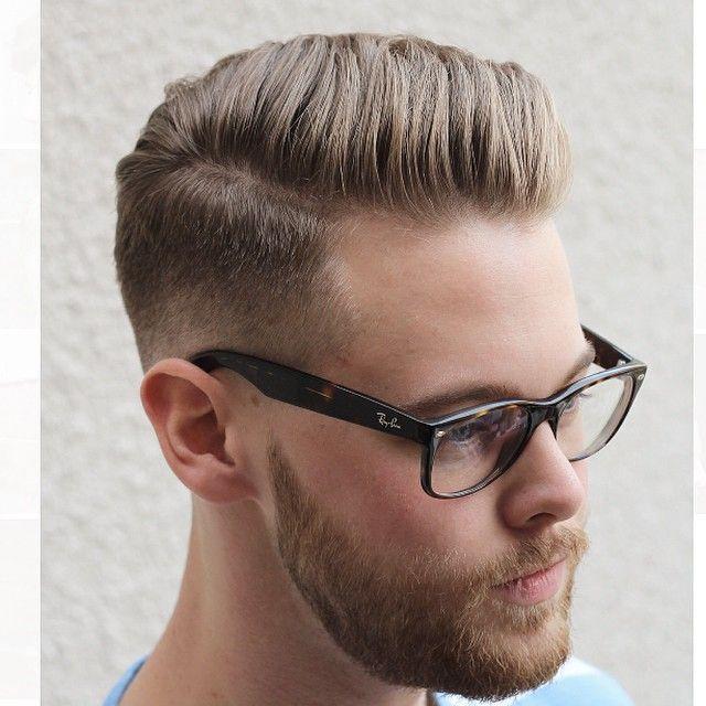 Top 5 Mens Short Hairstyles Renegade Barber Shop