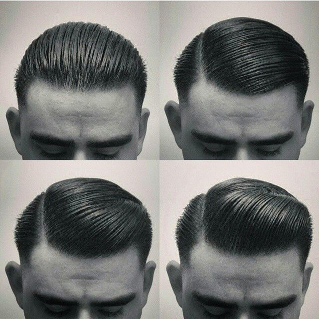 Top 5 Mens Short Hairstyles Renegade Barber Shop